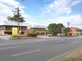 Showrooms / Bulky Goods commercial property for lease at Building A 199 Parramatta Road Homebush West NSW 2140