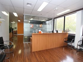 Offices commercial property for lease at 1st Floor 9-12 Hood Street Collingwood VIC 3066