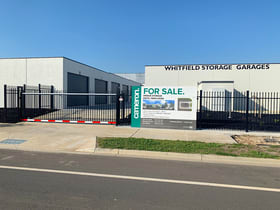Factory, Warehouse & Industrial commercial property for sale at 1-24/27-31 Whitfield Boulevard Cranbourne West VIC 3977