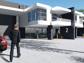 Industrial / Warehouse commercial property for lease at 2/45-47 Rodeo Road Gregory Hills NSW 2557