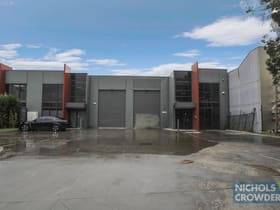 Industrial / Warehouse commercial property for lease at 4/93 Brunel Road Seaford VIC 3198