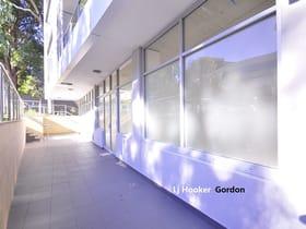 Retail commercial property for lease at Shop 1/3 Fitzsimons Lane Gordon NSW 2072