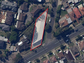 Industrial / Warehouse commercial property for lease at 881 Punchbowl Road Punchbowl NSW 2196