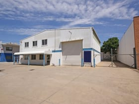 Factory, Warehouse & Industrial commercial property for lease at 851 Ramsden  Drive North Albury NSW 2640