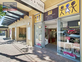 Retail commercial property for sale at Shop 2/104 Spofforth Street Cremorne NSW 2090