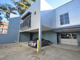 Offices commercial property for lease at (Unit 1)/27 Annie Street Wickham NSW 2293