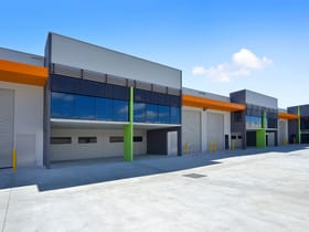 Factory, Warehouse & Industrial commercial property for lease at 2/87 Fitzroy St Marrickville NSW 2204
