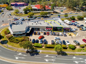 Offices commercial property for lease at Shop F/111-121 Grand Plaza Browns Plains QLD 4118