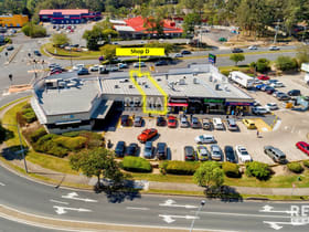 Offices commercial property for lease at Shop D/111-121 Grand Plaza Browns Plains QLD 4118