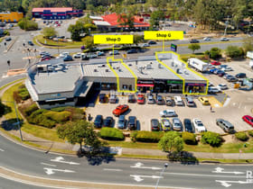 Shop & Retail commercial property for lease at Shop D & G/111-121 Grand Plaza Browns Plains QLD 4118