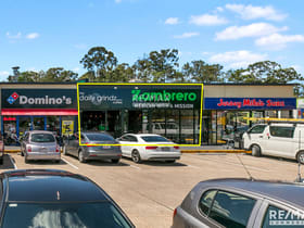 Medical / Consulting commercial property for lease at Shop F/111-121 Grand Plaza Browns Plains QLD 4118