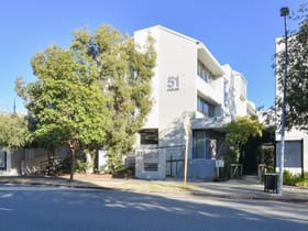 Medical / Consulting commercial property for lease at 51 Colin Street West Perth WA 6005