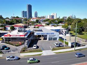 Showrooms / Bulky Goods commercial property for lease at Southport QLD 4215