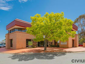 Offices commercial property for sale at 6 Phipps Close Deakin ACT 2600