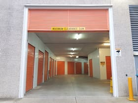 Factory, Warehouse & Industrial commercial property for lease at Lot 6/384 Eastern Valley Way Chatswood NSW 2067