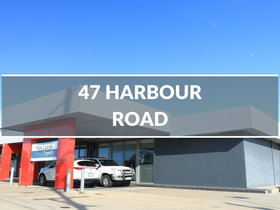 Medical / Consulting commercial property for lease at 47 Harbour Road Mackay QLD 4740