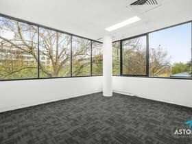 Offices commercial property sold at 18/456 St Kilda Road Melbourne 3004 VIC 3004