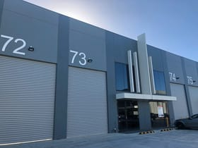 Offices commercial property for sale at 73/1470 Ferntree Gully Road Knoxfield VIC 3180
