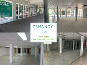 Offices commercial property for lease at 86 Lake Street Cairns City QLD 4870