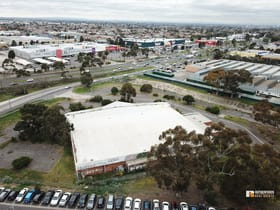 Industrial / Warehouse commercial property for lease at 505 Ballarat Road Albion VIC 3020