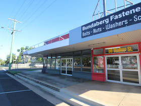 Shop & Retail commercial property for lease at Shop 2/59 Walker Street Bundaberg Central QLD 4670