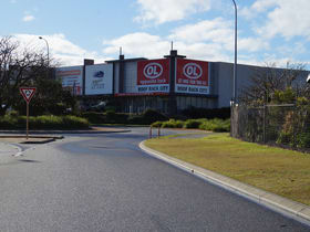 Showrooms / Bulky Goods commercial property for sale at Unit 11/9 Inspiration Drive Wangara WA 6065