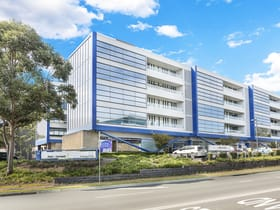 Offices commercial property for lease at G05/33 Lexington Drive Bella Vista NSW 2153