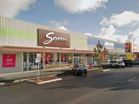 Showrooms / Bulky Goods commercial property for lease at 2/469 Olive Street Albury NSW 2640
