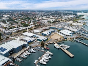 Offices commercial property for lease at 24 Mews Road Fremantle WA 6160