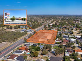 Offices commercial property for lease at 288 Corfield Street Gosnells WA 6110