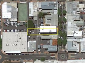Hotel, Motel, Pub & Leisure commercial property for lease at 91 Victoria Street Bunbury WA 6230