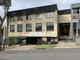 Offices commercial property for lease at 36 Dickson  Avenue Artarmon NSW 2064