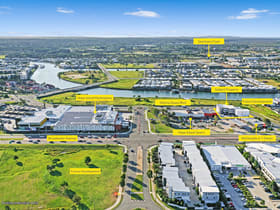 Shop & Retail commercial property for lease at 63 Marina Quays Boulevard Hope Island QLD 4212