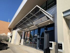 Offices commercial property for lease at Unit  2/8-20 Townsville Street Fyshwick ACT 2609