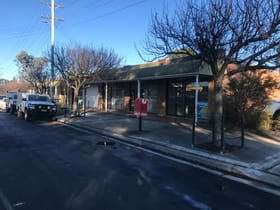 Shop & Retail commercial property for lease at Shops 2-8/1105 Argyle Street Wilton NSW 2571