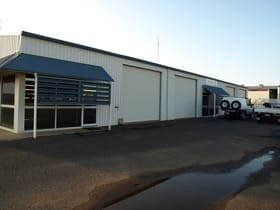 Industrial / Warehouse commercial property for lease at 7/110 Raglan Street Roma QLD 4455