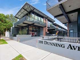 Showrooms / Bulky Goods commercial property for lease at 108 Dunning Avenue Rosebery NSW 2018