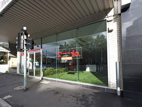 Showrooms / Bulky Goods commercial property for lease at 656 Bridge Road Richmond VIC 3121