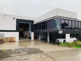 Offices commercial property for lease at 20 Duffy Street Burwood VIC 3125