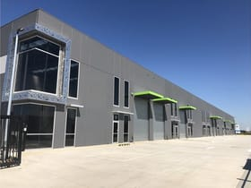 Serviced Offices commercial property for lease at 4/1 Network Drive Truganina VIC 3029