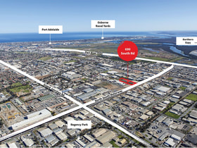 Offices commercial property for lease at 690 South Road Wingfield SA 5013
