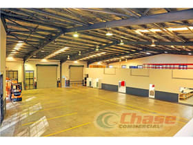 Industrial / Warehouse commercial property for lease at 1/24 Palings Court Nerang QLD 4211