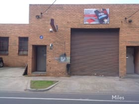Industrial / Warehouse commercial property for lease at 2/1 Northern Road Heidelberg West VIC 3081