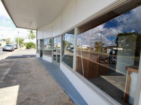 Showrooms / Bulky Goods commercial property for lease at 8 Birks Avenell Heights QLD 4670