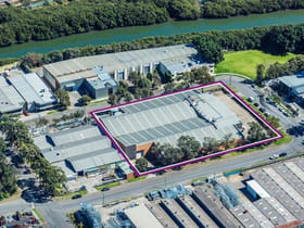 Factory, Warehouse & Industrial commercial property for lease at Opt 1/1 Clyde Street Silverwater NSW 2128