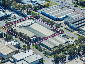 Factory, Warehouse & Industrial commercial property for lease at 1A, 1B & 1C/1 Clyde Street Silverwater NSW 2128