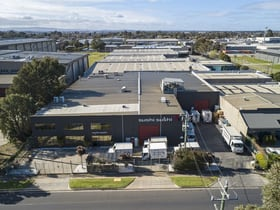 Offices commercial property for lease at 86 Carroll Road Oakleigh South VIC 3167