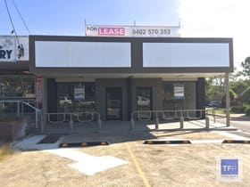Showrooms / Bulky Goods commercial property for lease at Loganholme QLD 4129