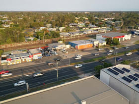 Development / Land commercial property for lease at 73 Beerburrum Road Caboolture QLD 4510