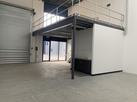 Industrial / Warehouse commercial property for sale at 23/19 Export Drive Brooklyn VIC 3012